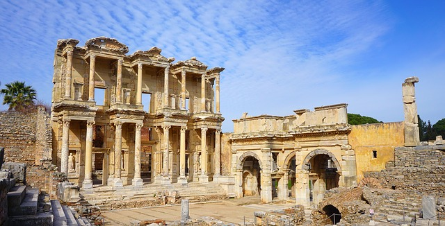 Places to visit in Turkey