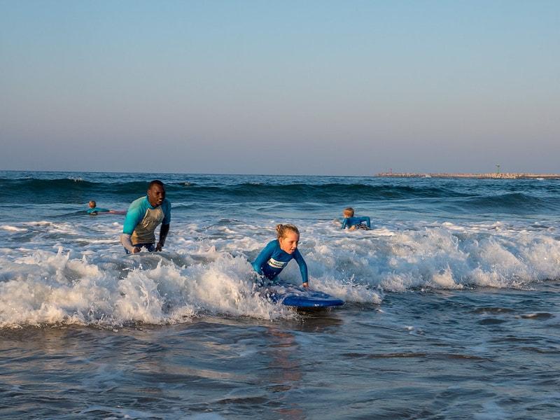 Activities in Durban