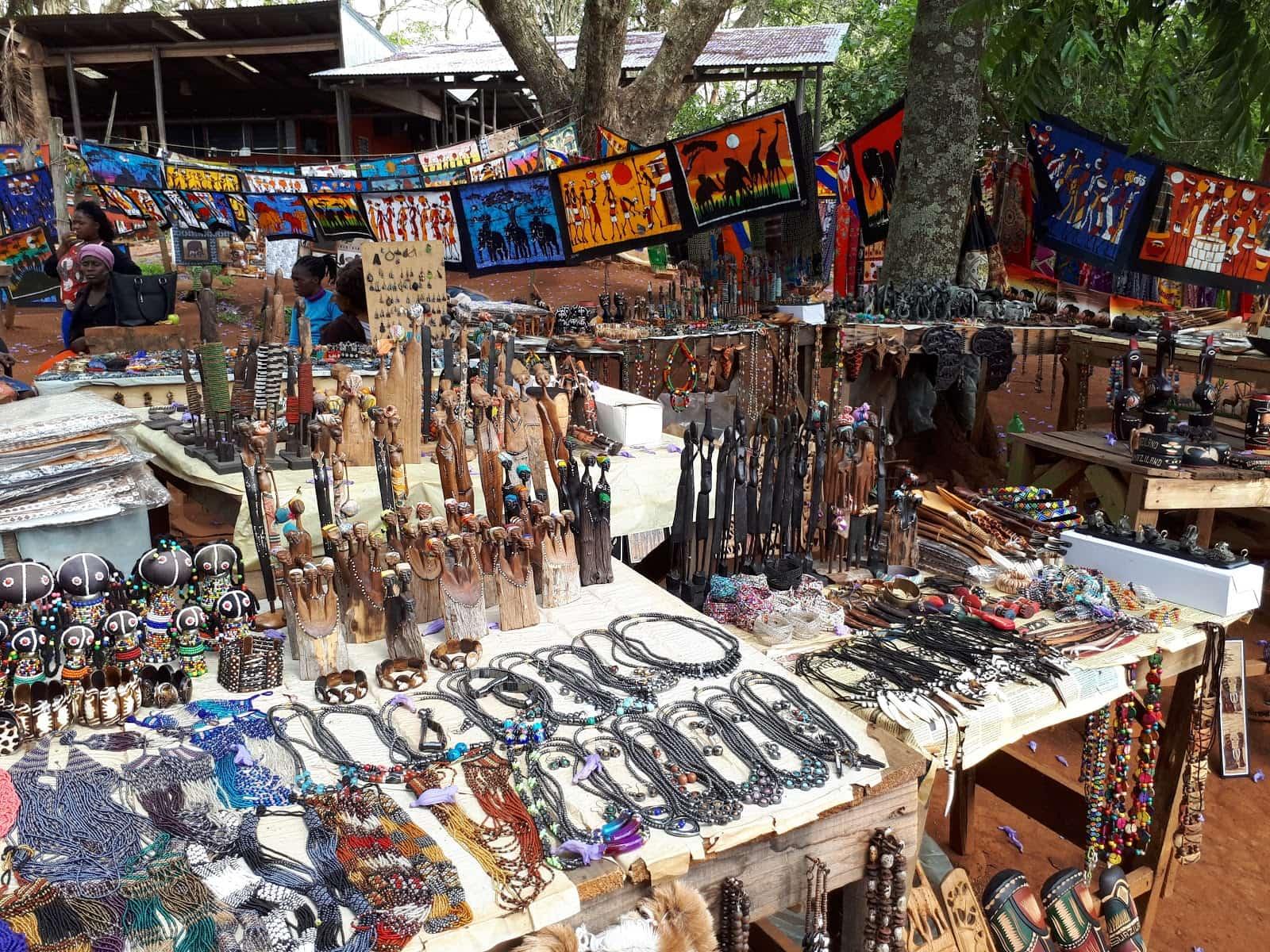 Market Swaziland