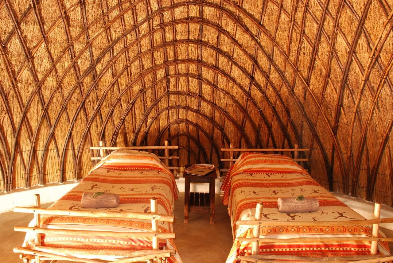 Best places to stay in Swaziland