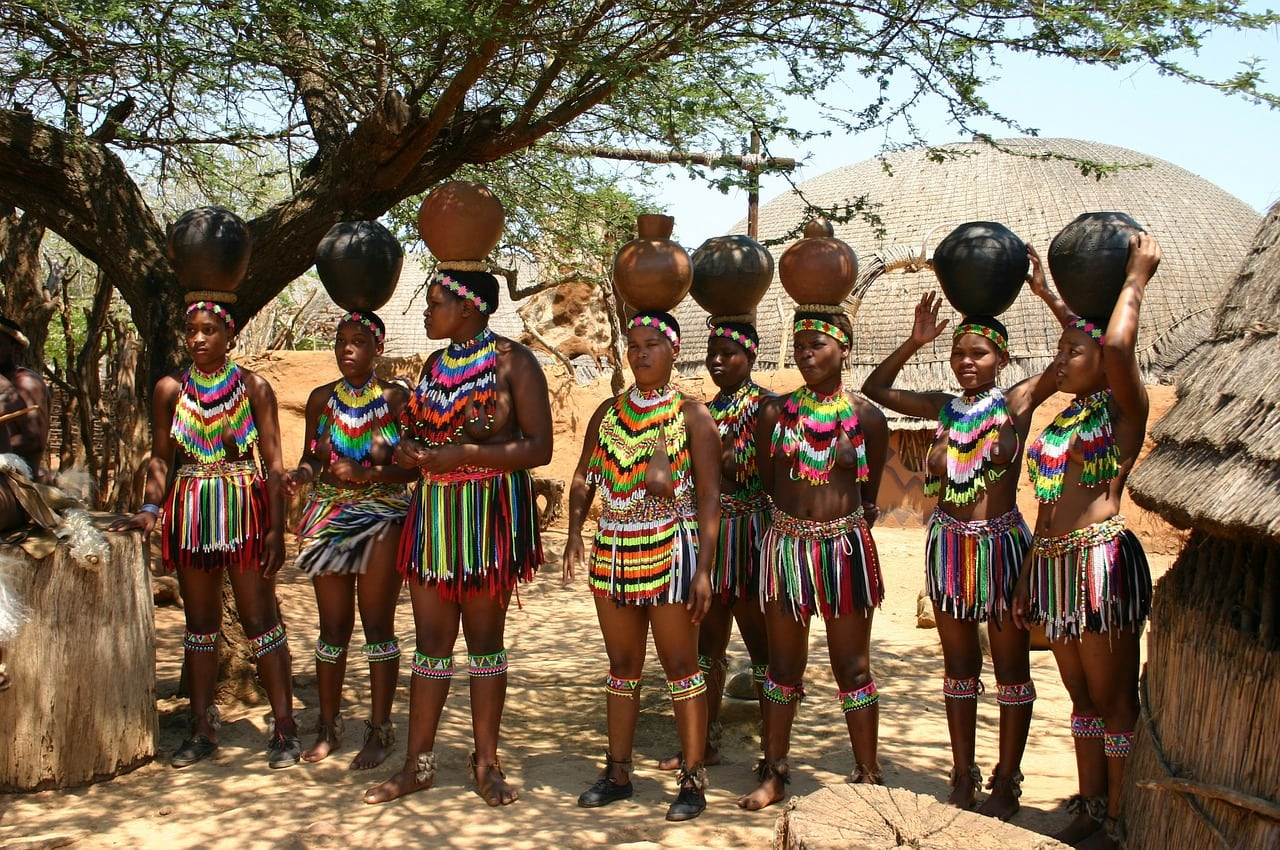 Things to do in Swaziland