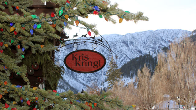 Things to do in Leavenworth WA in the Winter