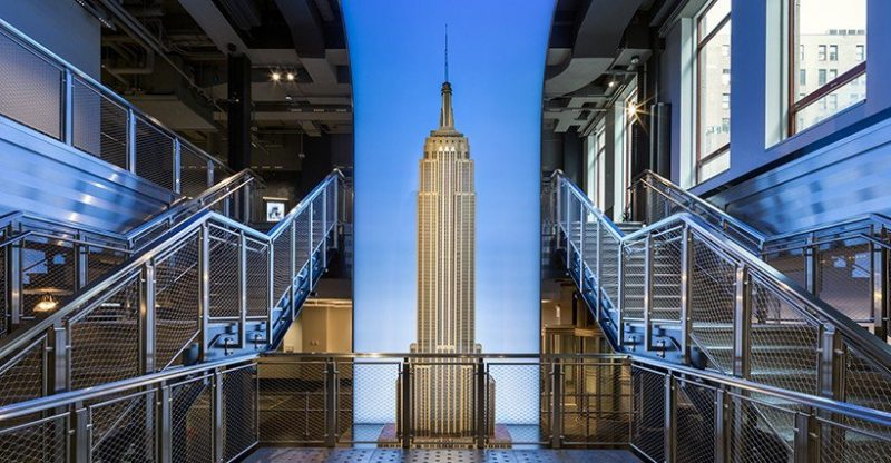 New York City Guide 2019