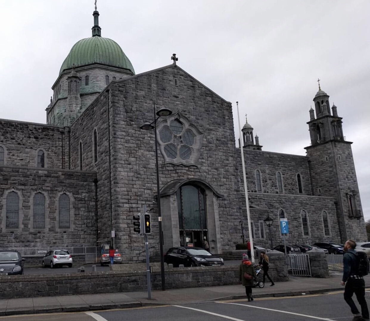 Cathedral of Our Lady Assumed into Heaven, Galway