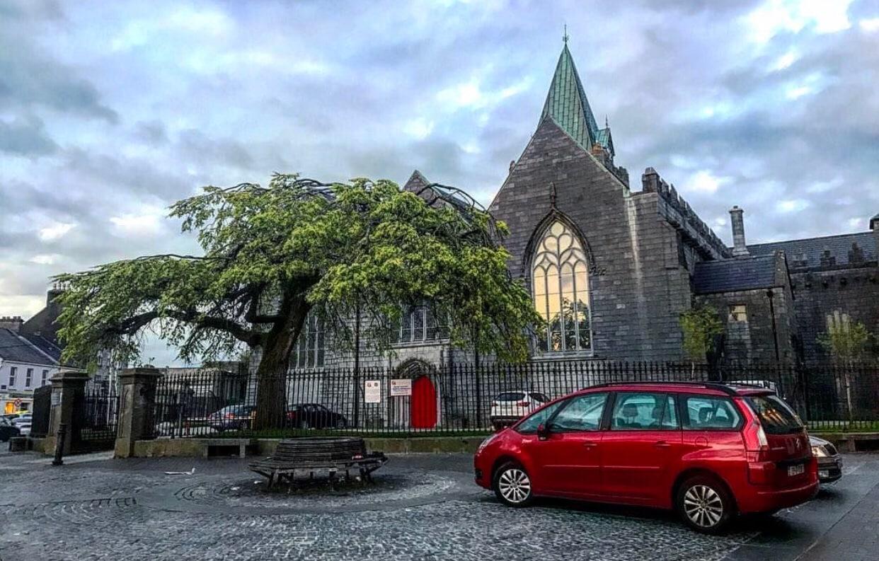 St. Nicholas- Galway, Ireland City Guide
