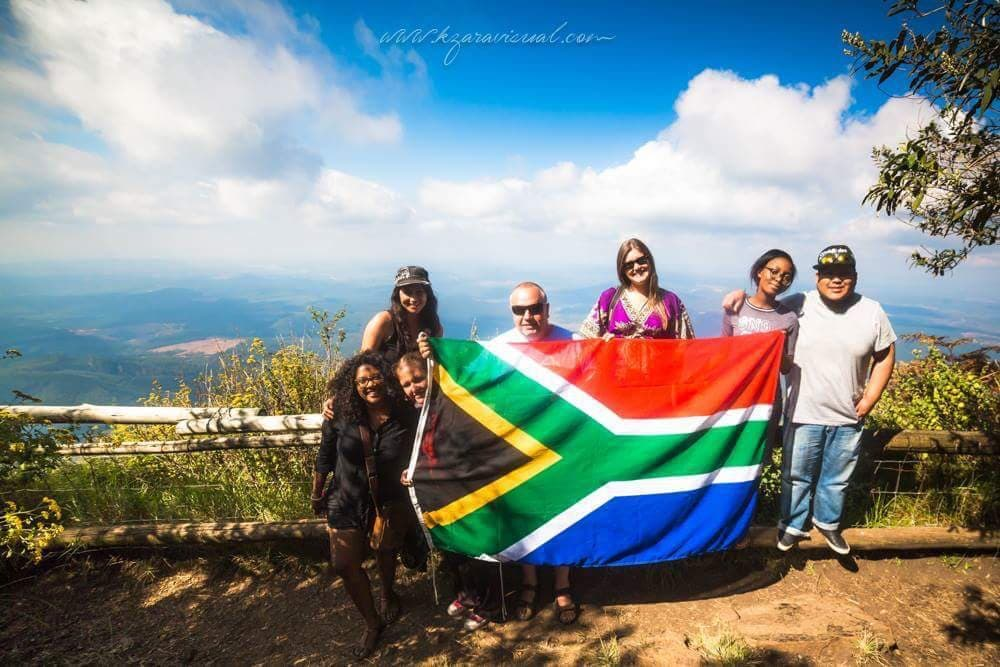 God's Window, South Africa Guide