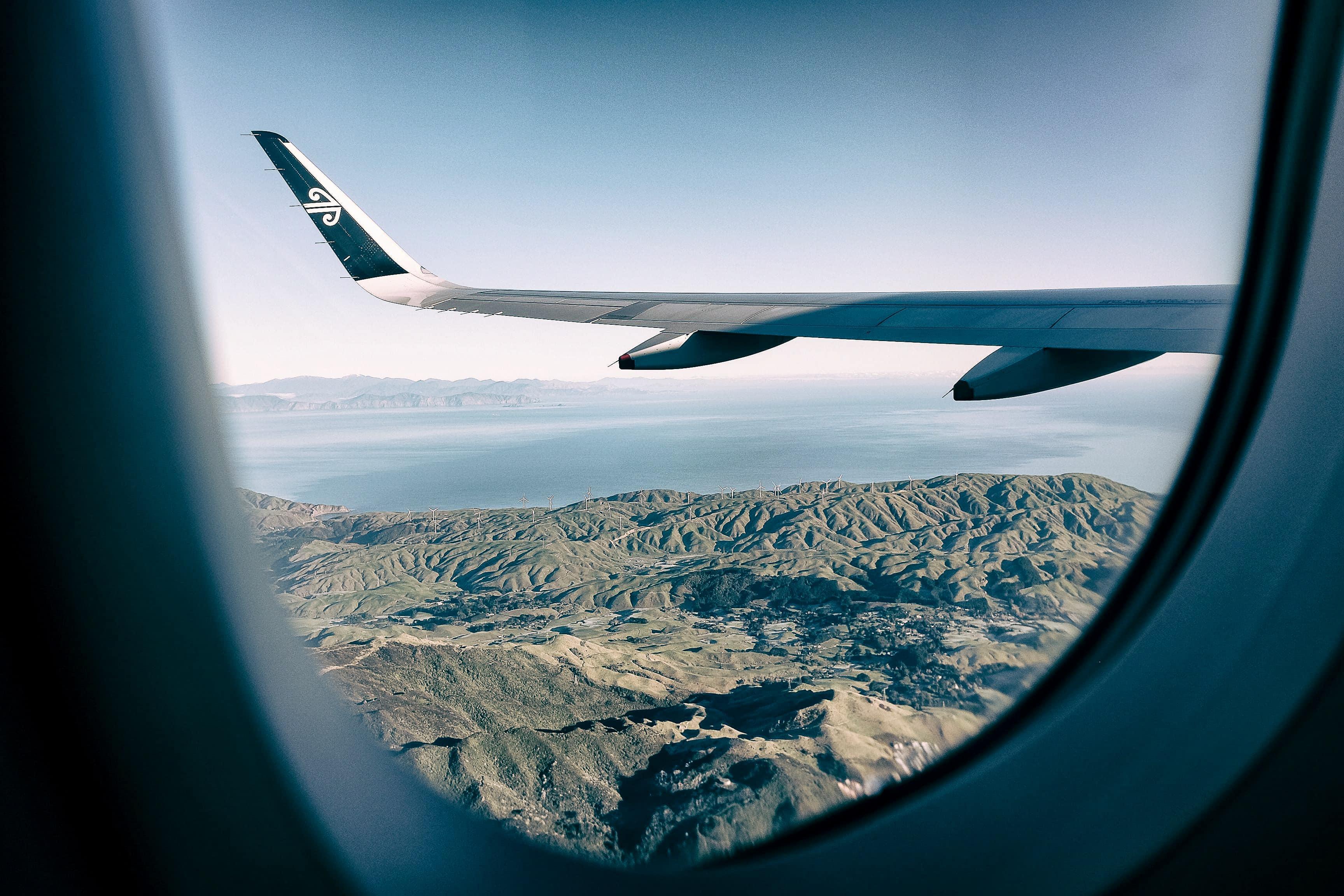 Cheap Flights from Africa
