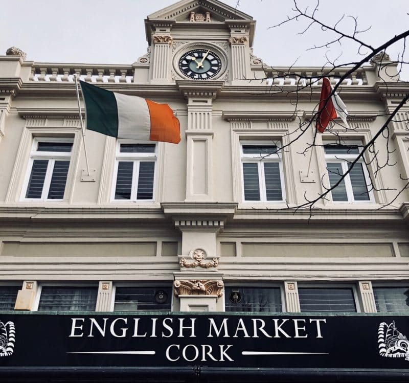 Cork English Market, Cork Ireland Things to do