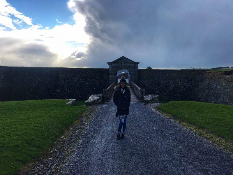 Kinsale Charles Fort, Cork