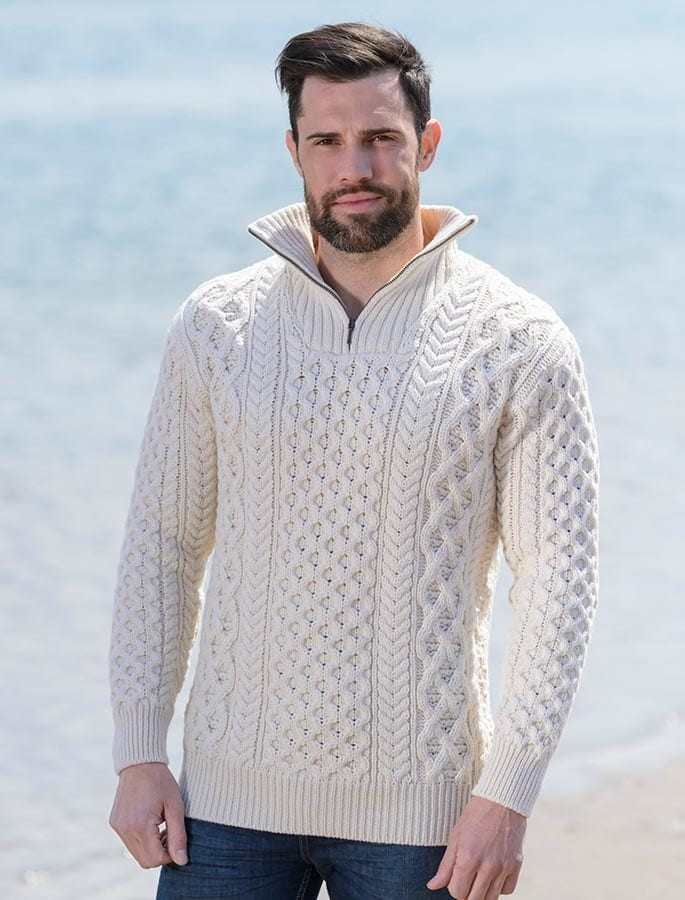 Aran Sweater Irealand