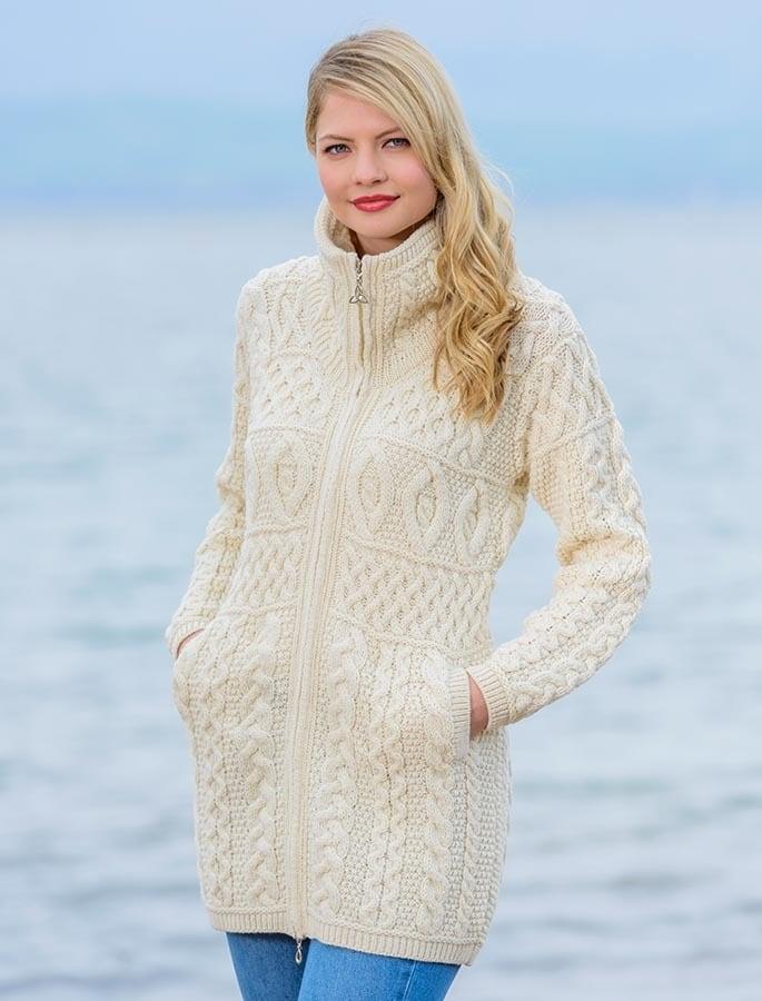 Aran Sweater Ireland