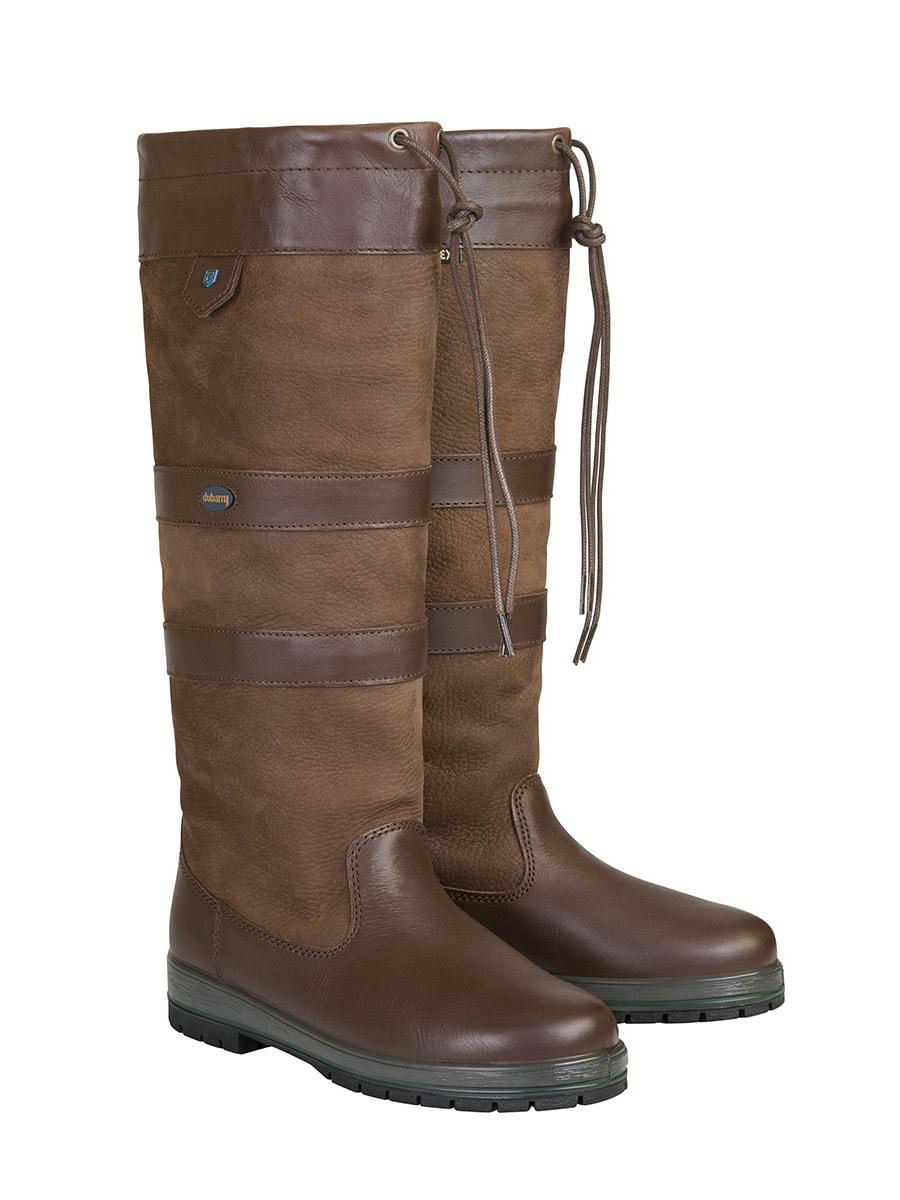 Dubbary Boots