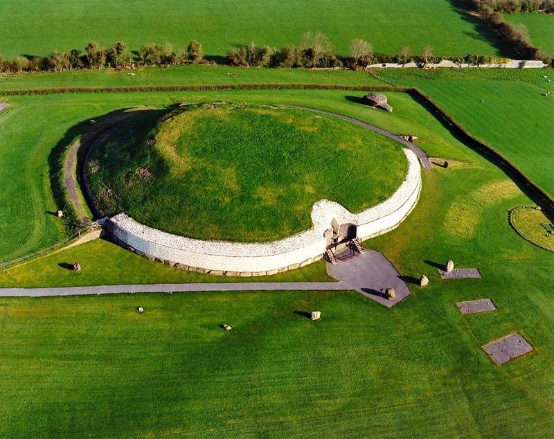 Newgrange, County Meath