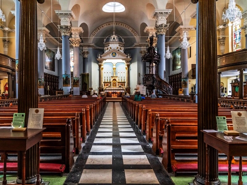 Church of the Most Holy Trinity, Waterford, Irelan
