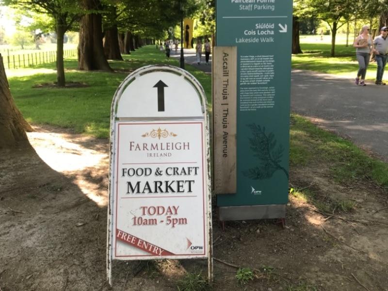 Farmleigh, Dublin, Ireland
