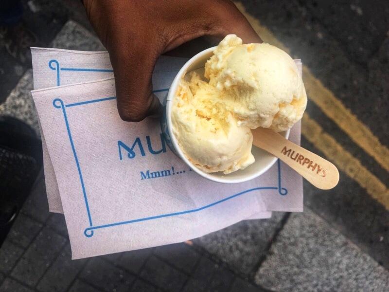 Murphy's Ice Cream, Dublin