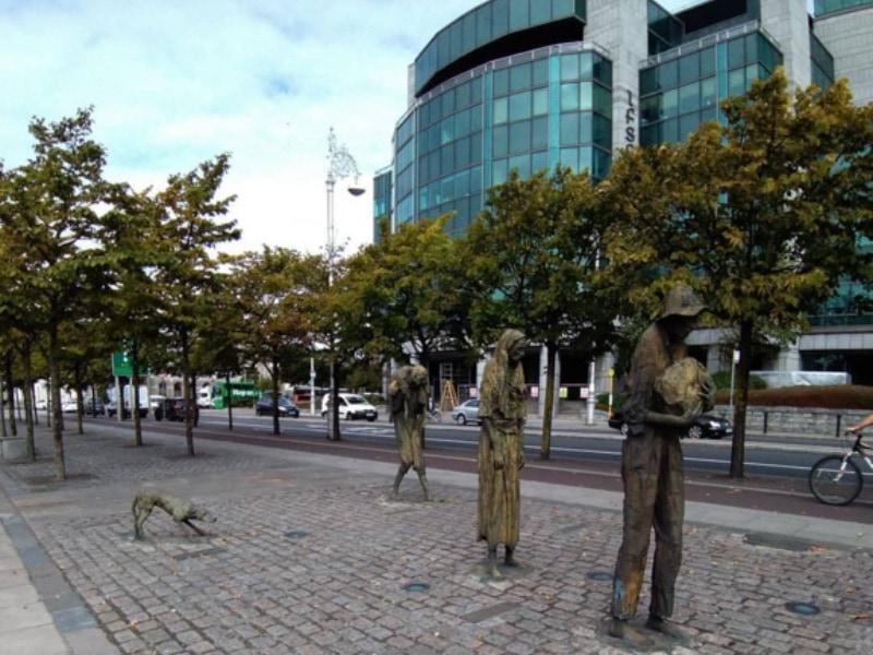 EPIC Museum, Dublin