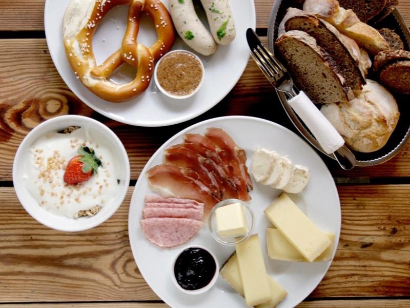 Best Food Berlin, Engelberg, Germany