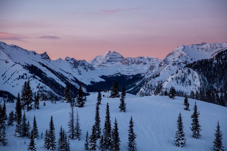 Photo: Jeremy Swanson / Courtesy of Snowmass Tourism