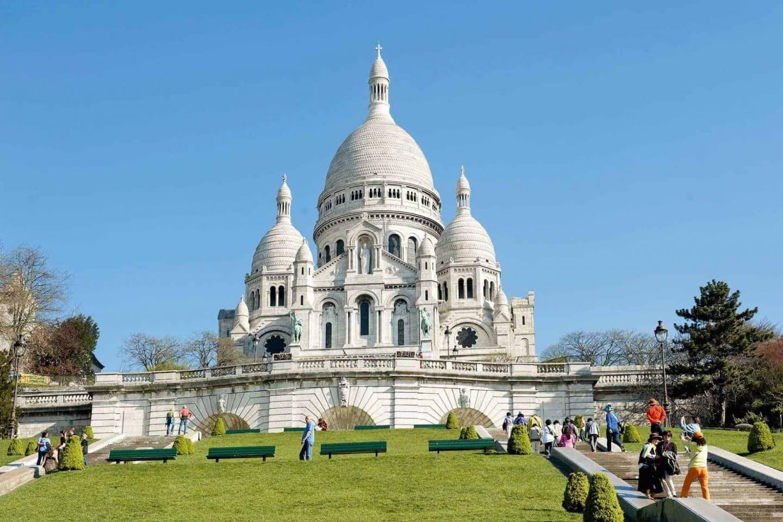 Paris 3 days