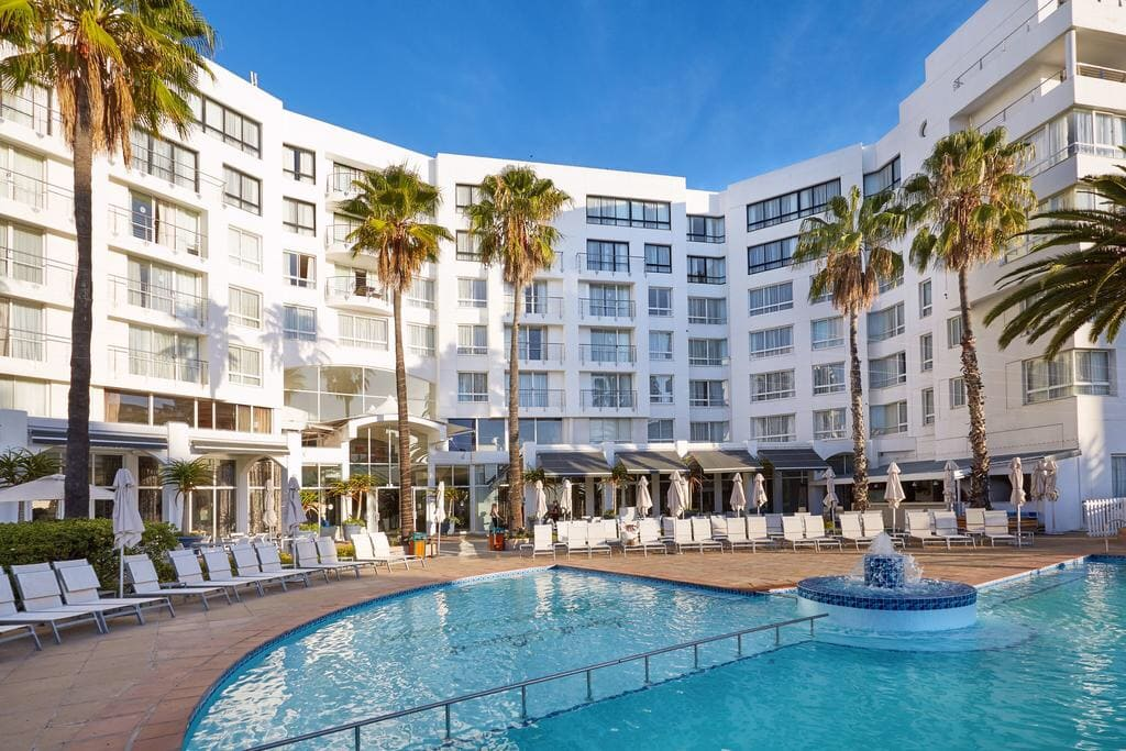 President Hotel, Cape TOWN: Best Hotels in Cape Town