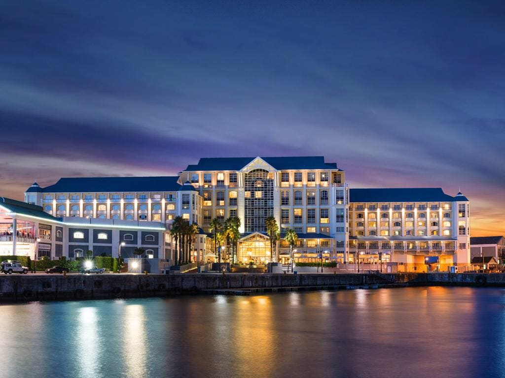 Best Hotels in Cape Town: Table Bay Hotel