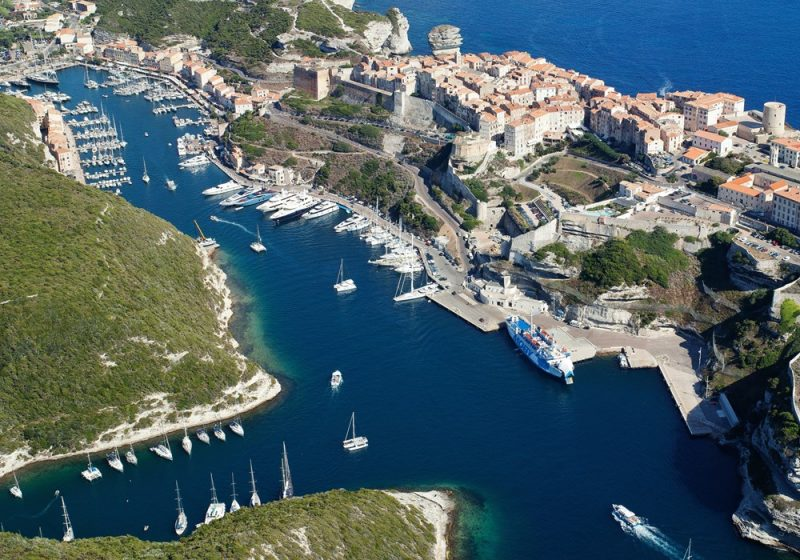 Corsica Things to do
