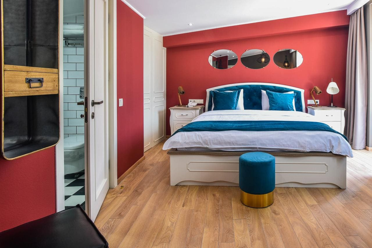 best area to stay in tbilisi