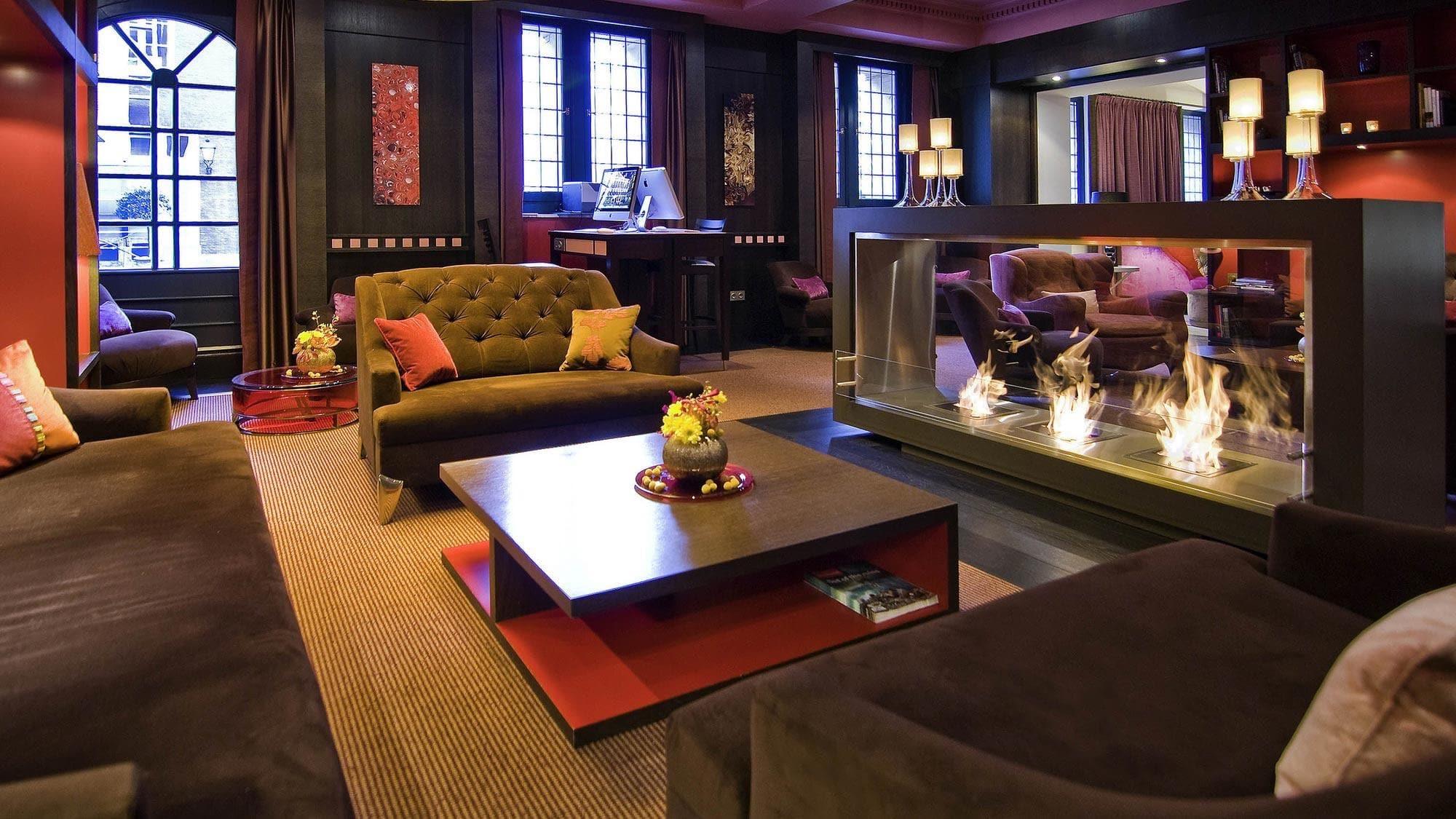Best Hotels Amsterdam