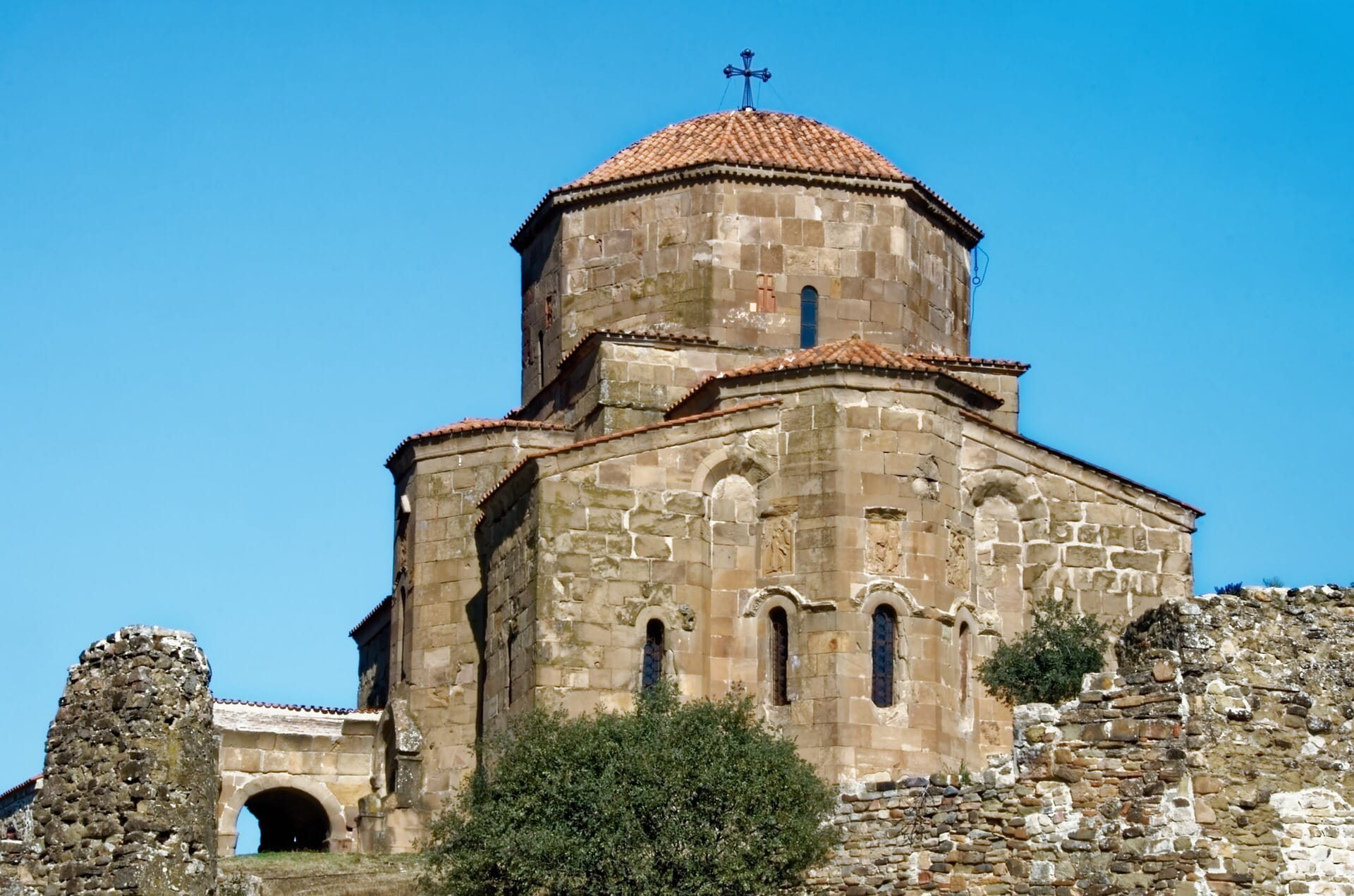 Best Day Trips from Tbilisi