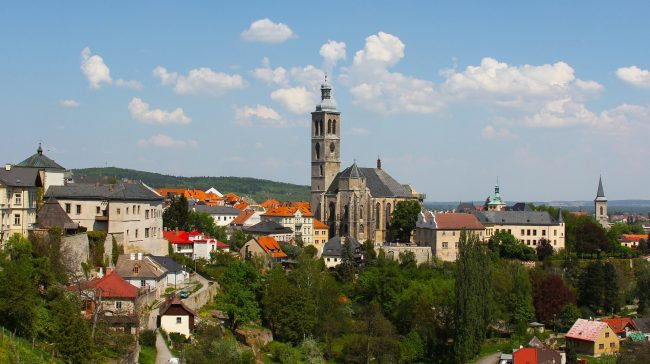 Best Day Trips from Prague