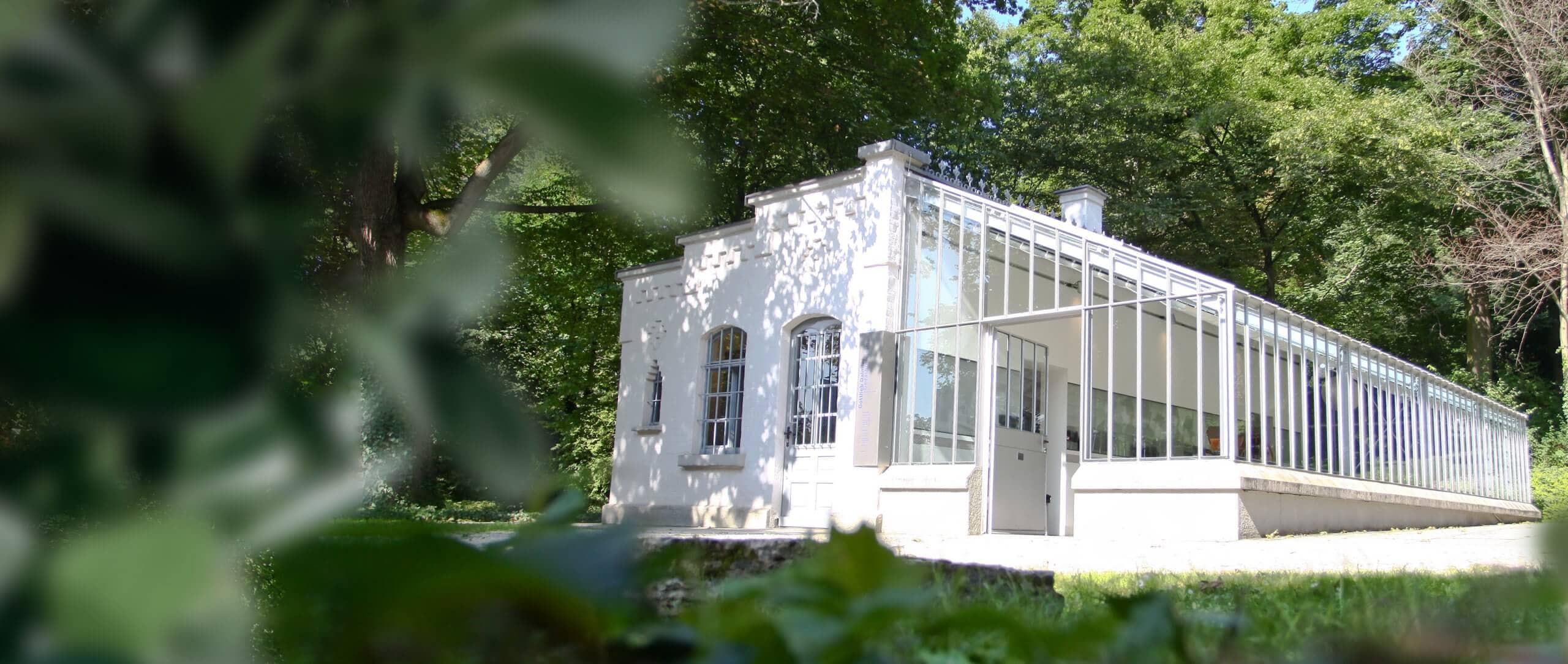 Gottlieb Daimler Memorial
