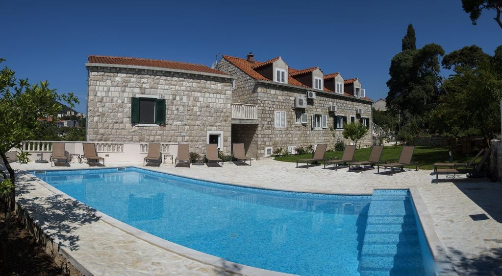 Best Hotels in Croatia