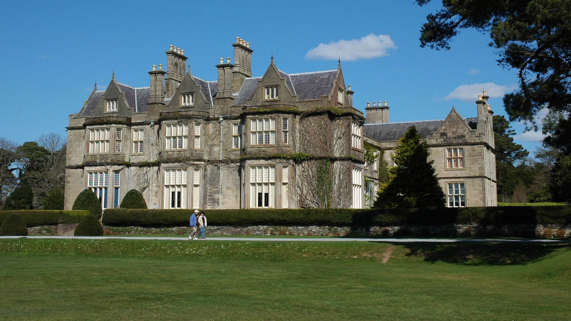 Muckross House, Ring of Kerry