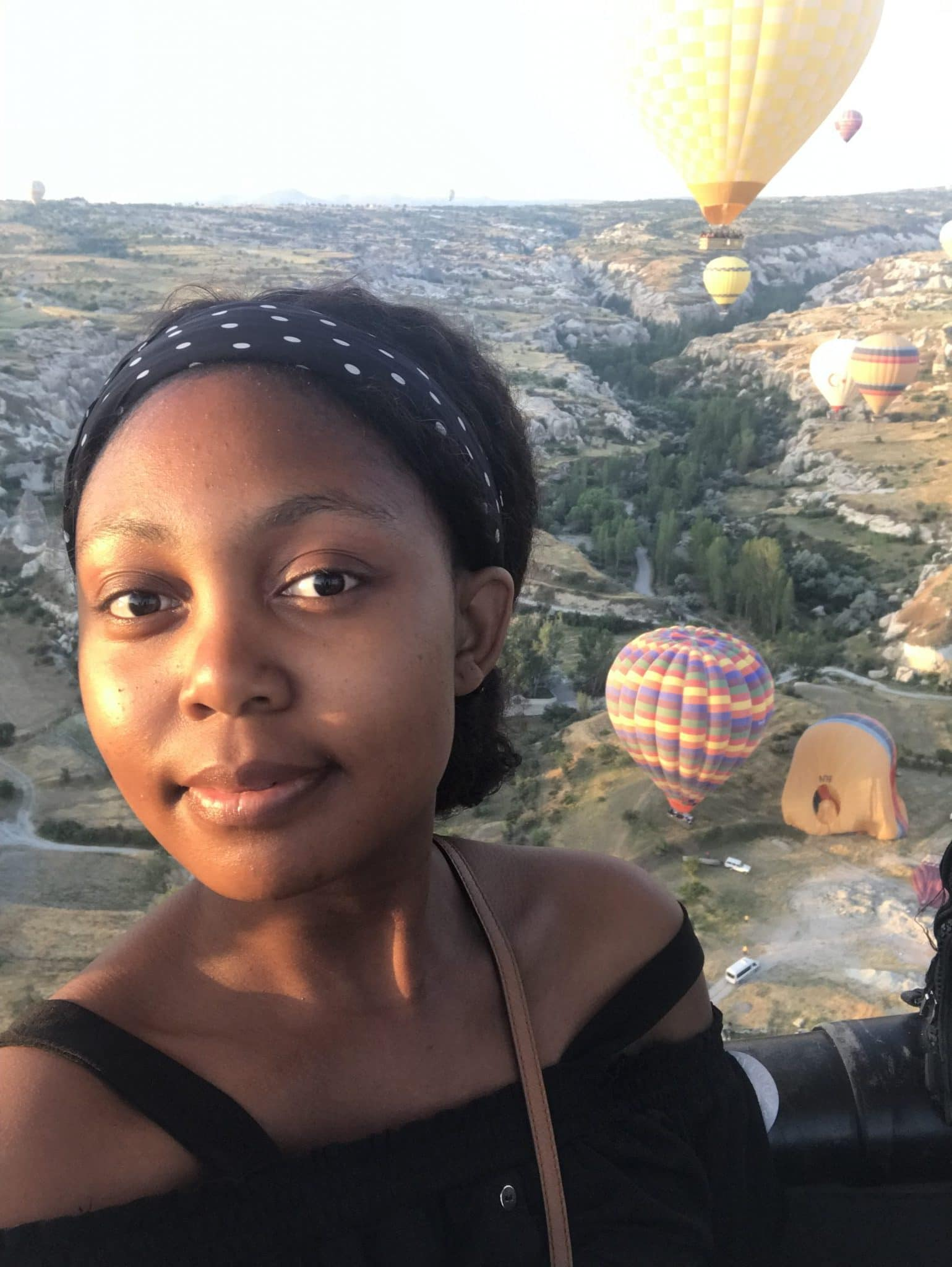 Best travel insurance for solo female travelers