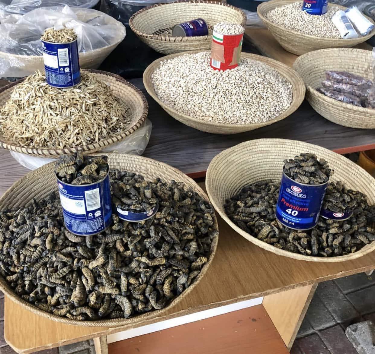 Zambian Dishes