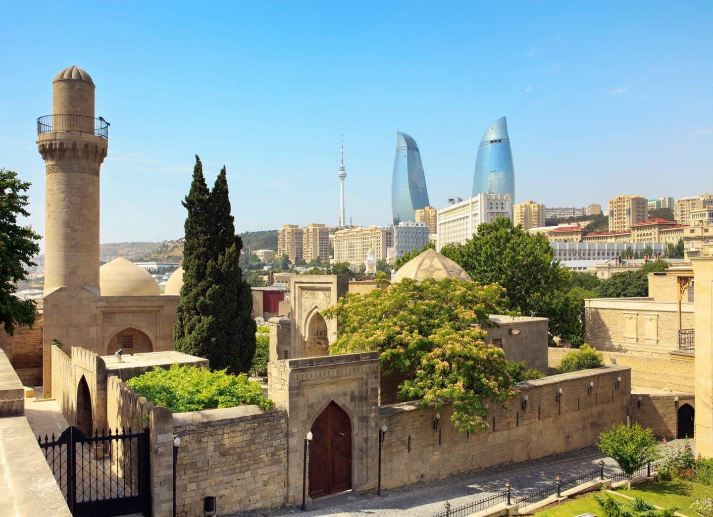 THings to do in Baku