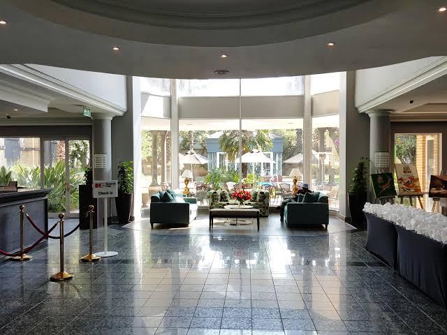 accommodation at johannesburg airport