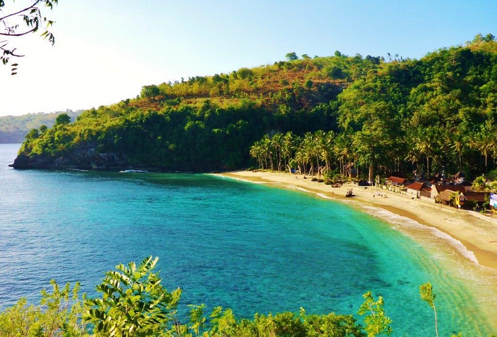 Bali's Nusa Islands