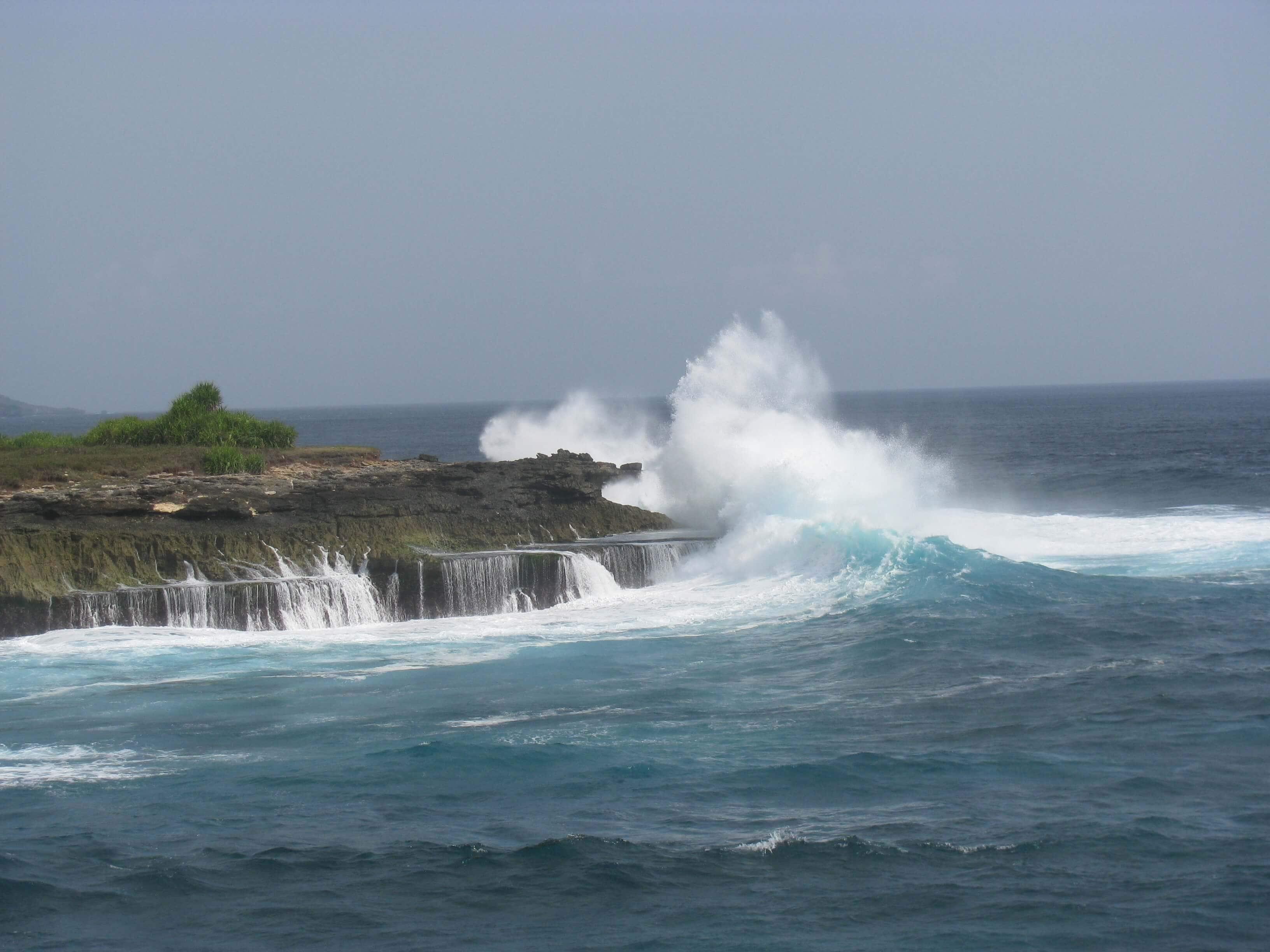 Devil's Tears Bali
