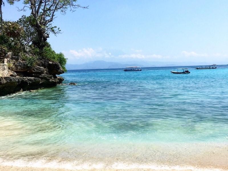 Nusa Islands Bali