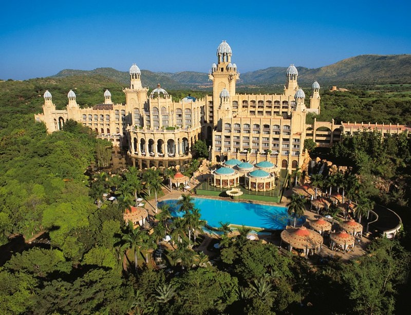 Things to do in North West, South Africa - Sun City