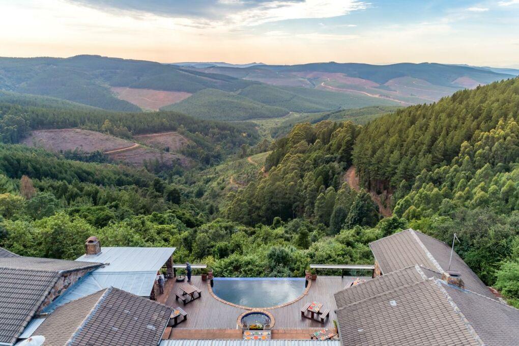 Misty Mountains Mpumalanga