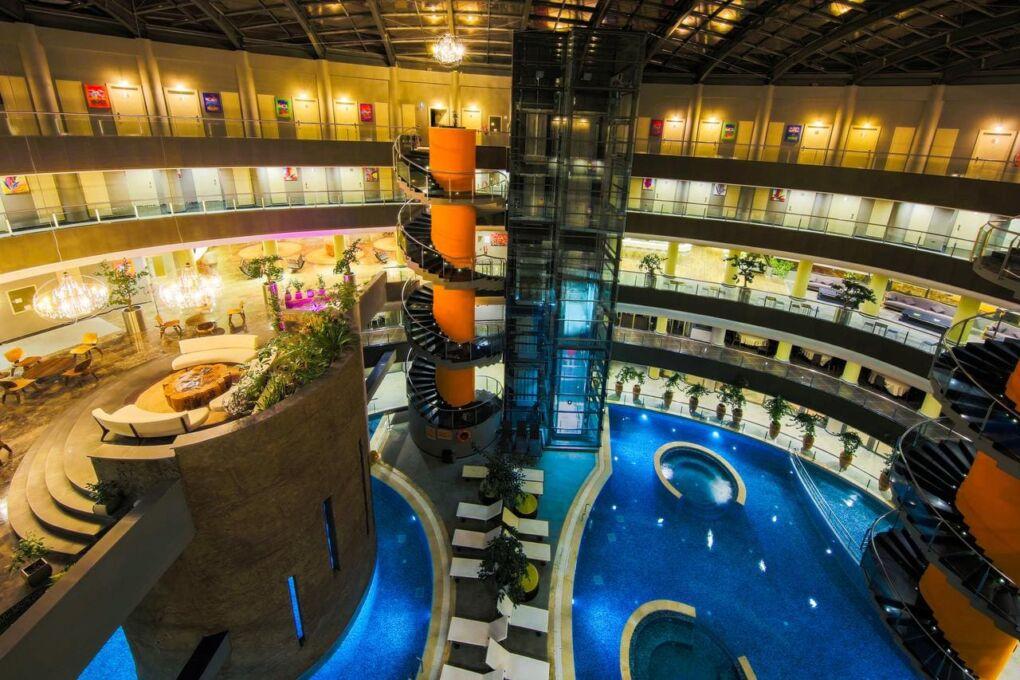Best Hotels in Pamukkale, Turkey