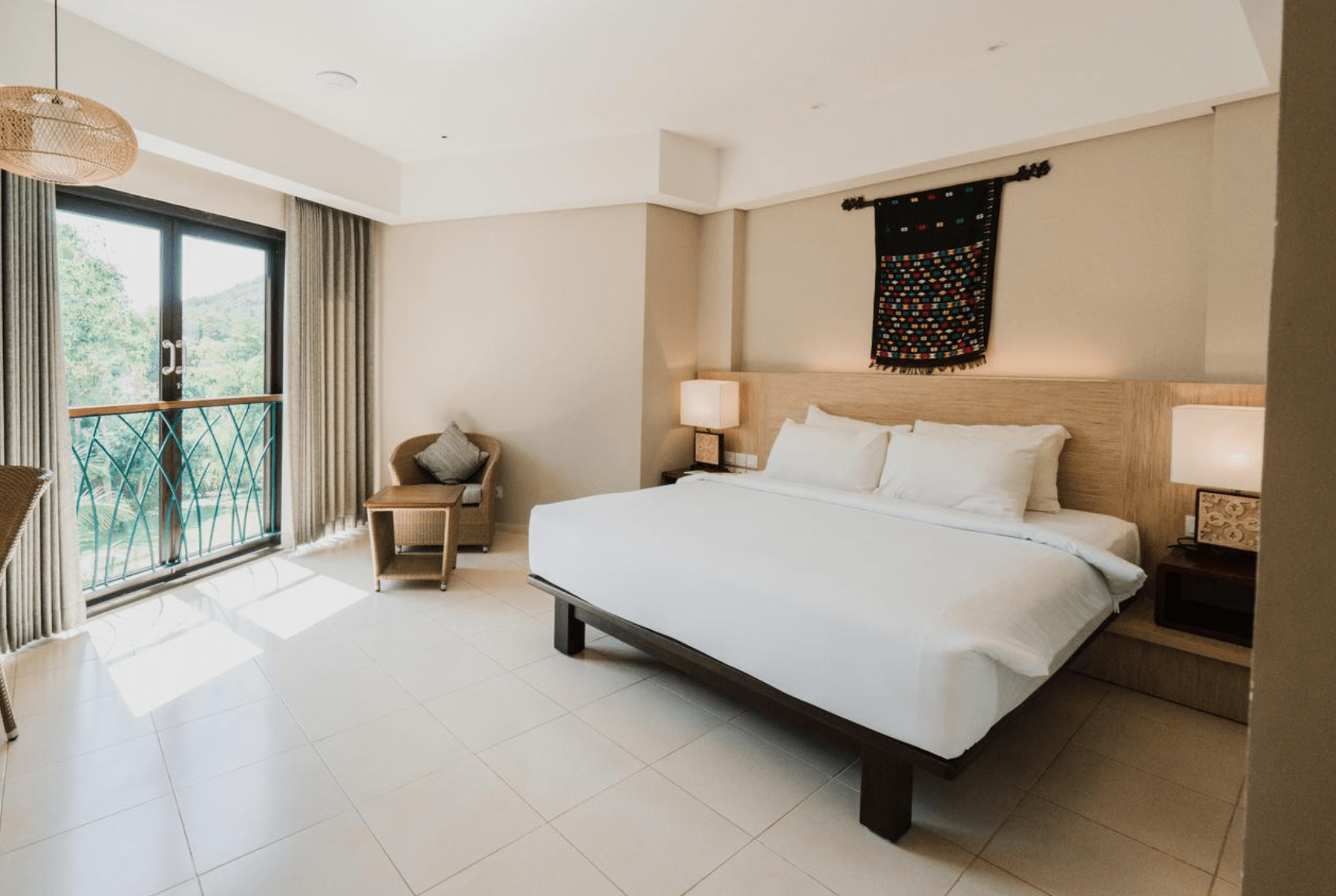 Where to stay in Komodo