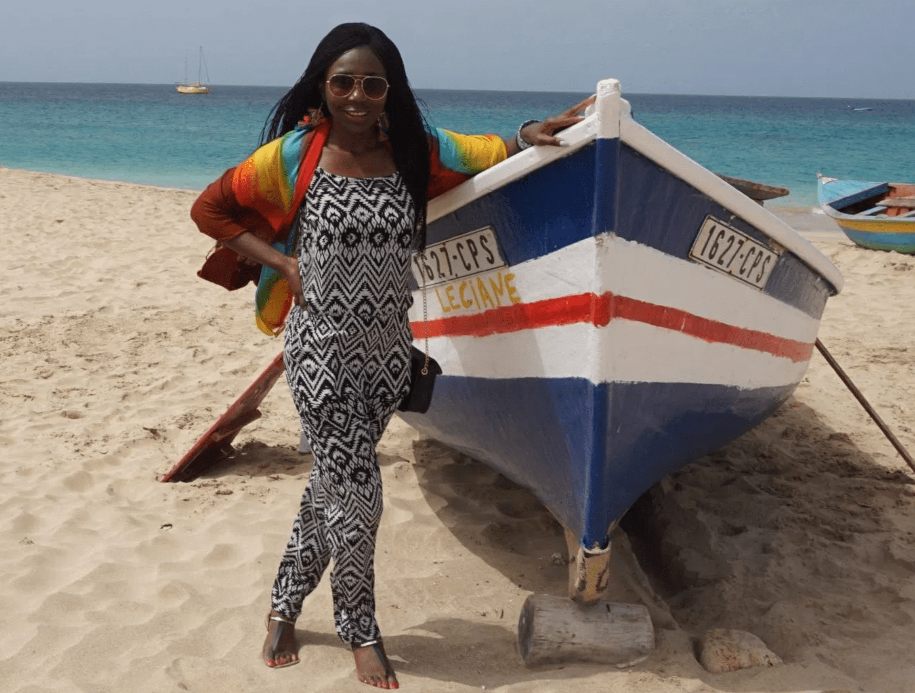 African Travel Bloggers
