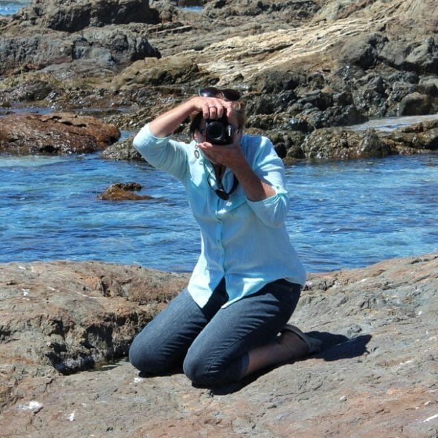 African Travel Bloggers - Di Brown