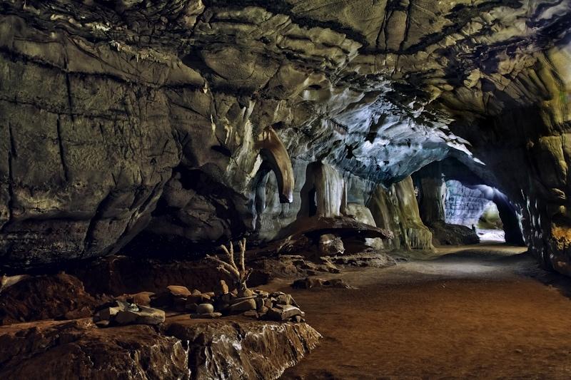 Sudwala Caves Mpumalanga
