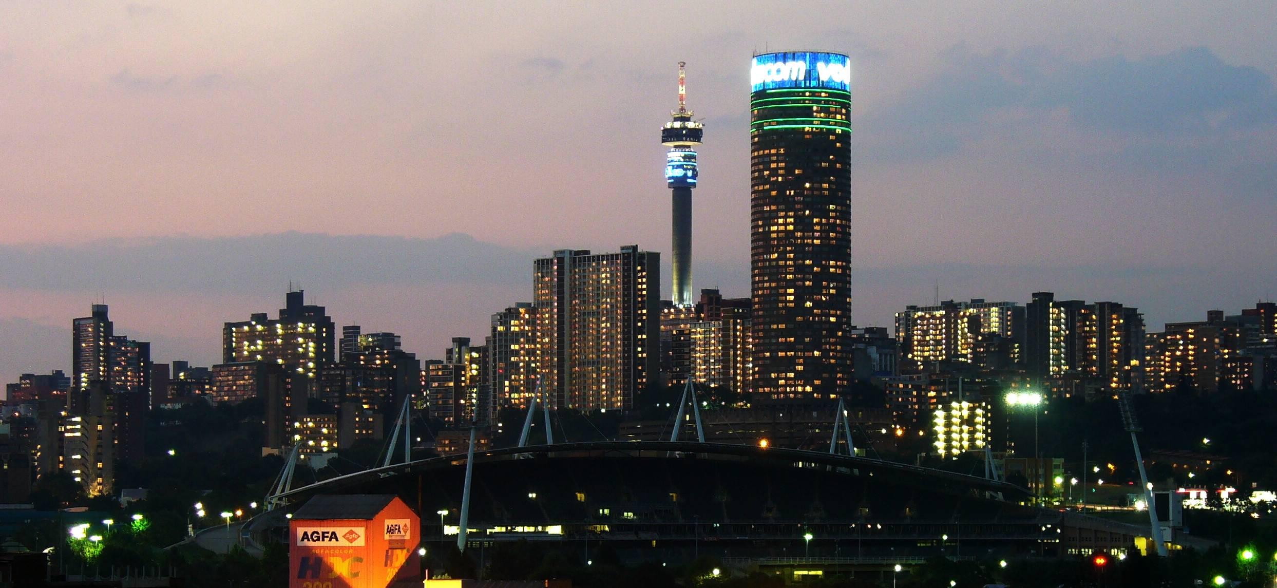 Is Johannesburg safe for tourists