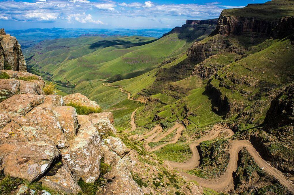Is Lesotho Safe